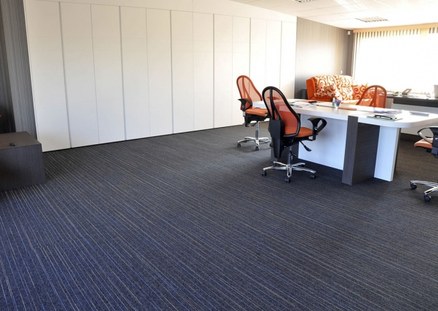 Wykładziny obiektowe dywanowe gobi lines